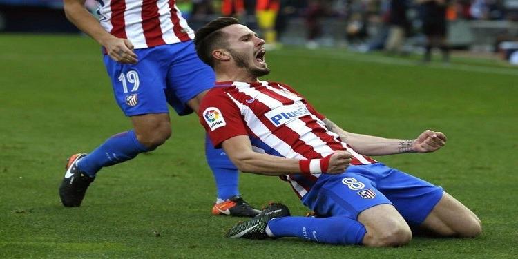 الليغا: أتلتيكو مدريد ينتصر على ليفانتي.. ويتمسك بالوصافة