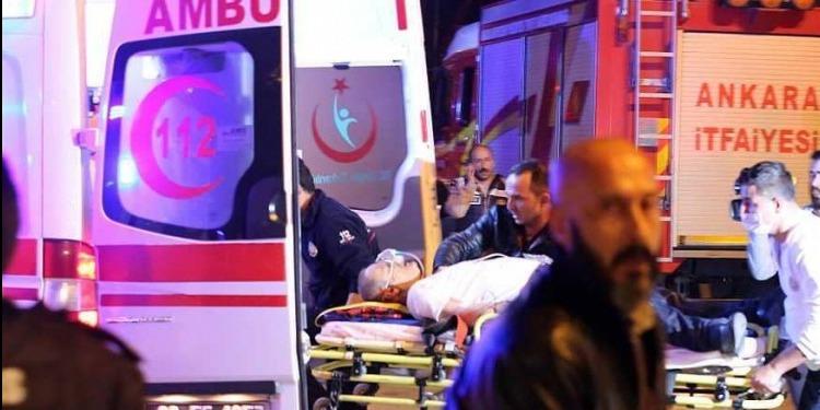 تركيا: أستاذ يقتل زملاءه داخل الجامعة