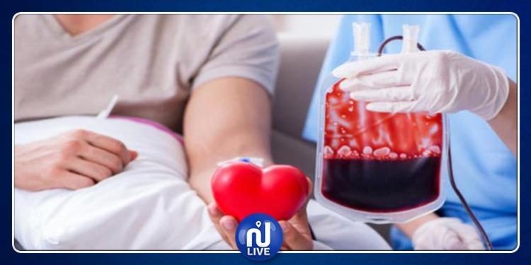 في اليوم الوطني للتبرع بالدم..'تبرّع من أجل حياة تعطي معنى للحياة'