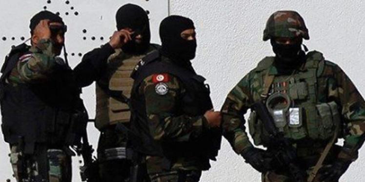 تفكيك خلية ارهابية بمدينة رمادة