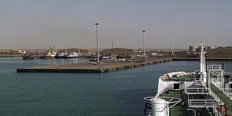 اليمن : إحباط هجوم بحري للحوثيين على ميناء المخا