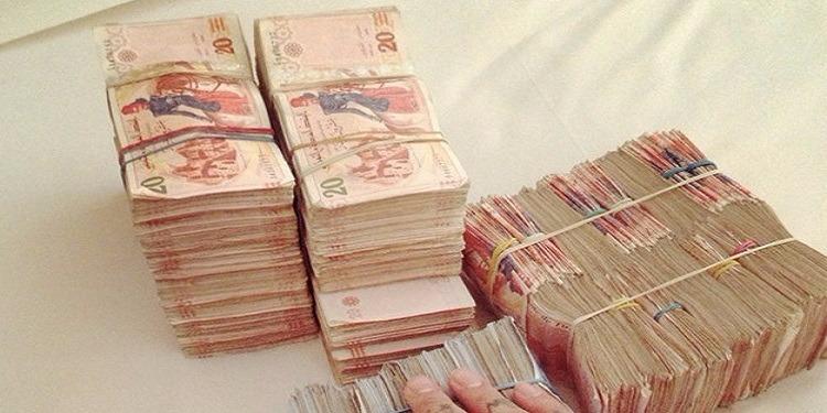 سليانة : حجز مبلغ مالي من العملة التونسية المزيفة
