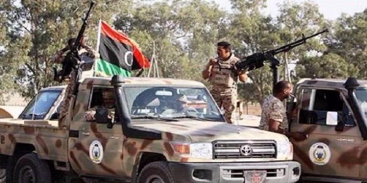 احتجاجا على التدخل الإيطالي في الشأن الليبي: قطع إمدادات الغاز عن إيطاليا وأوروبا