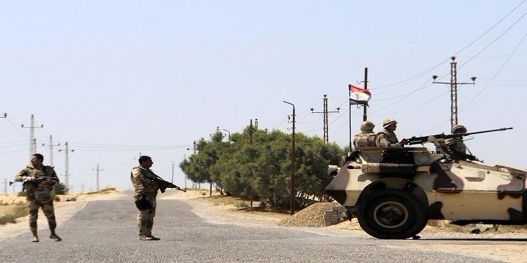 'داعش' الإرهابي يتوعّد مصر بهجمات دمويّة خلال الانتخابات الرئاسية