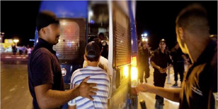 حي الزهور: القبض على شابين و فتاة قاصر بصدد تصوير مشاهد جنسية