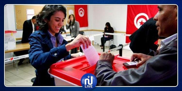 Élections-2019: 75% des jeunes et des femmes ne veulent pas voter