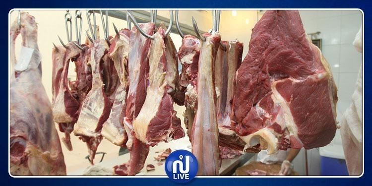 Ramadan : le kilo de viande rouge avoisinerait les 35 dinars