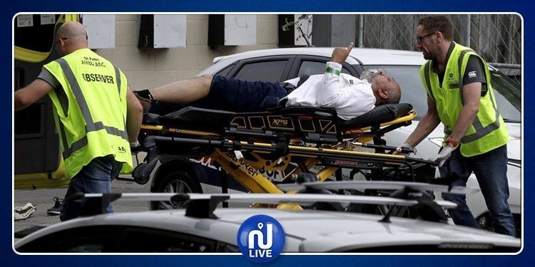 مفاجأة: إرهابينيوزيلندا راسل رئيسة الوزراء قبل تنفيذ الهجوم!