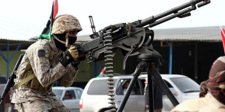 ليبيا: مقتل 3 عناصر قيادية تابعين لتنظيم ''داعش'' الإرهابي