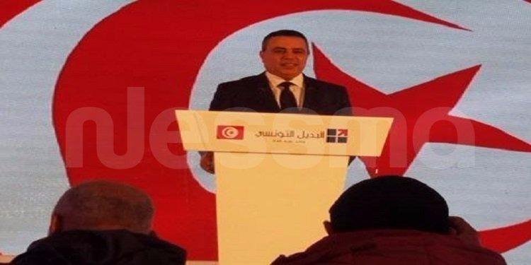 المهدي جمعة يعلن رسميا عن انطلاق حزب ''البديل التونسي'' وينفي أية نية للتحالف السياسي حاليا