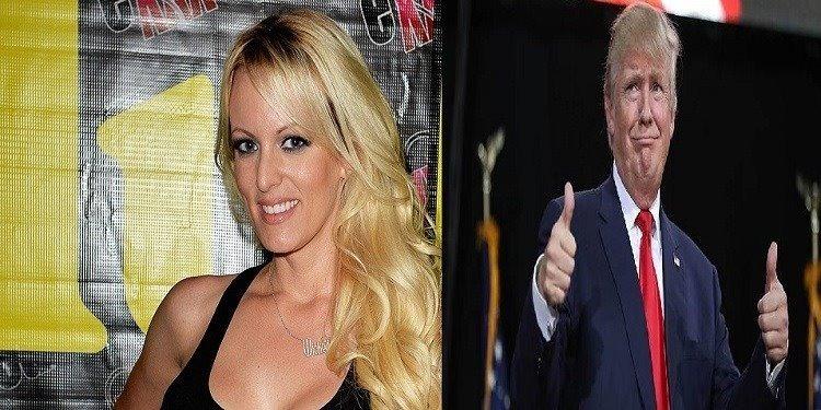 L'avocat de Donald Trump a versé 130 000 dollars à une actrice porno