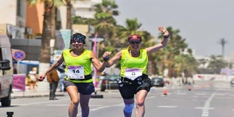 1ère édition de ''Tunisia Women's Run'', à Sousse