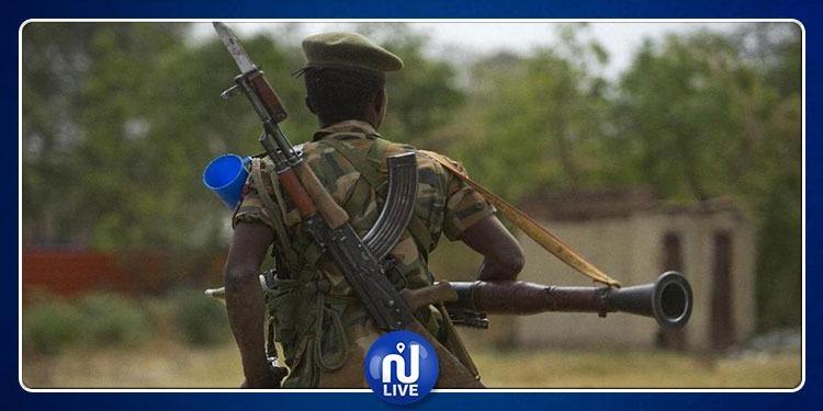 سطو مسلح على 18 بنكا بإثيوبيا