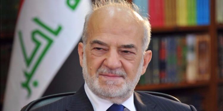 إبراهيم الجعفري من الدوحة: العراق ترفض عزل وحصار أي دولة