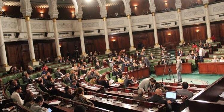 Initiative législative de quatre groupes parlementaires
