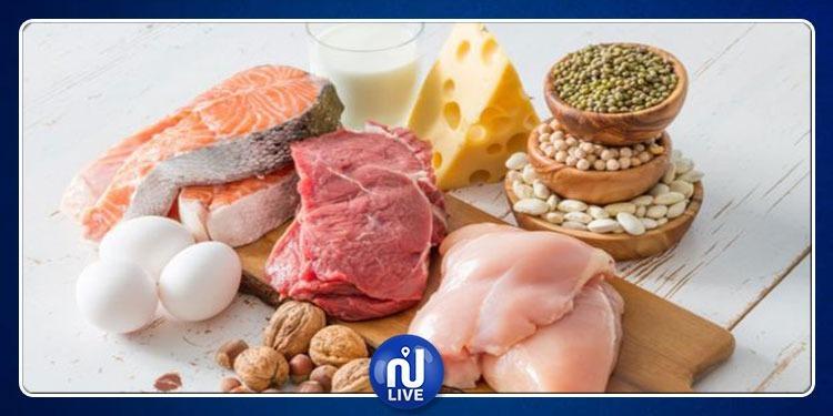 اتفاق تونسي أمريكي لضبط محتوى شهادة التصدير لمنتجات البحر واللحوم