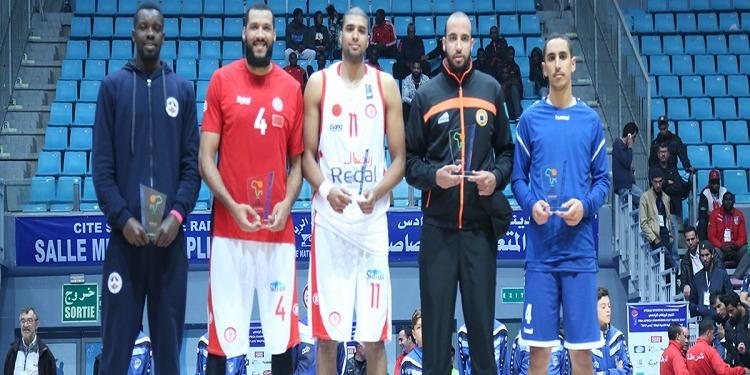 Basketball: Amor Abada passe professionnel en France
