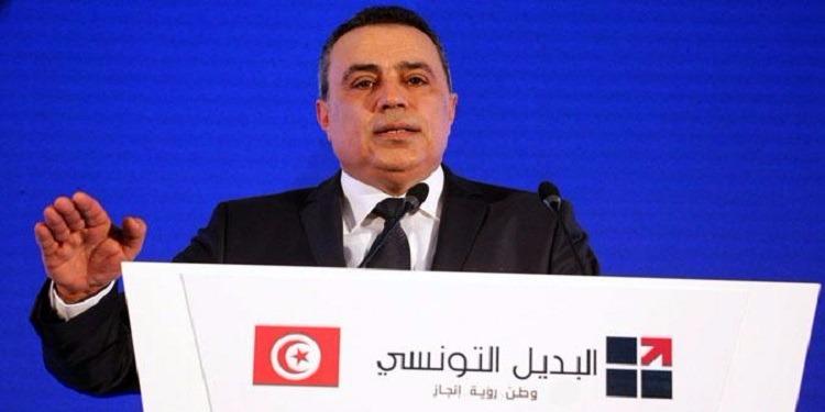 مهدي جمعة يشرف على حفل تخرج الدفعة الأولى من أكاديمية القيادة السياسية لحزبه