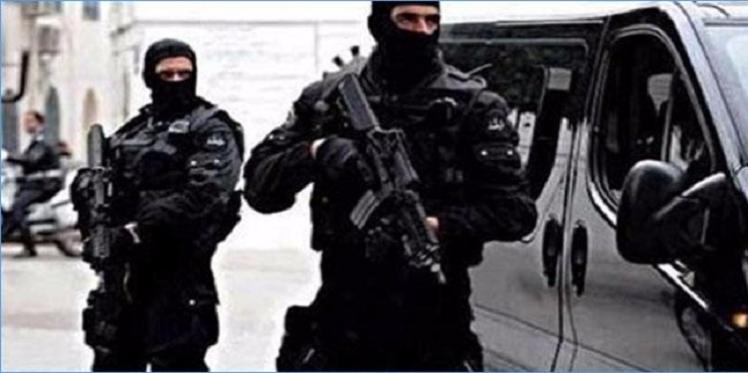 قابس : إحالة 6 عناصر تكفيرية على الوحدة الوطنية للبحث في قضايا الإرهاب
