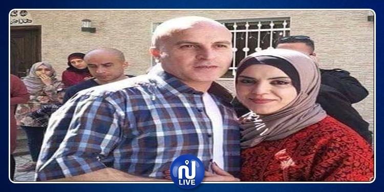 بعد 16 عاما في سجون الإحتلال.. أسير فلسطيني يجد مفاجأة في انتظاره