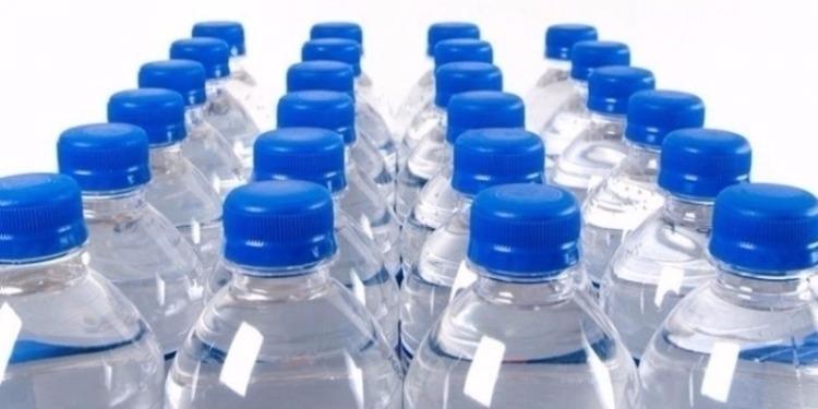 Bizerte : Saisie de 1190 litres d'eau, conditionnés, dont la source est inconnue