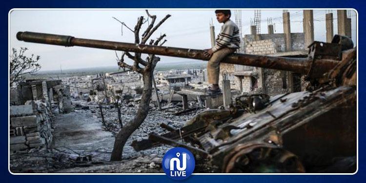 سوريا: سقوط نحو 20 ألف قتيل عام 2018