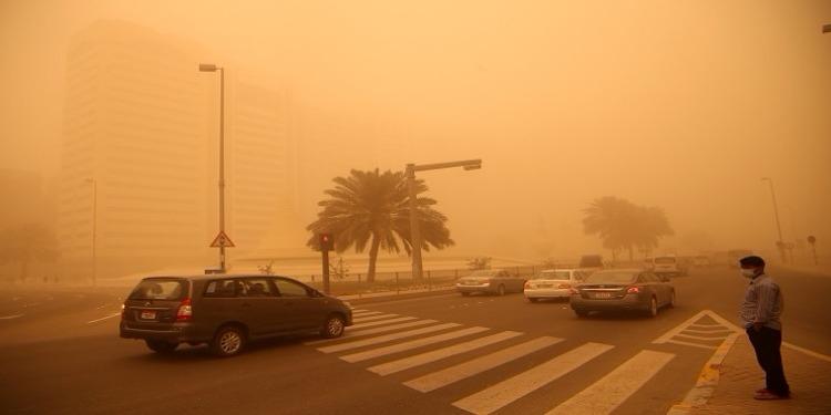 'الساعات القادمة هي الأخطر': الأرصاد المصرية تصدر تحذيرا شديدا للمواطنيين