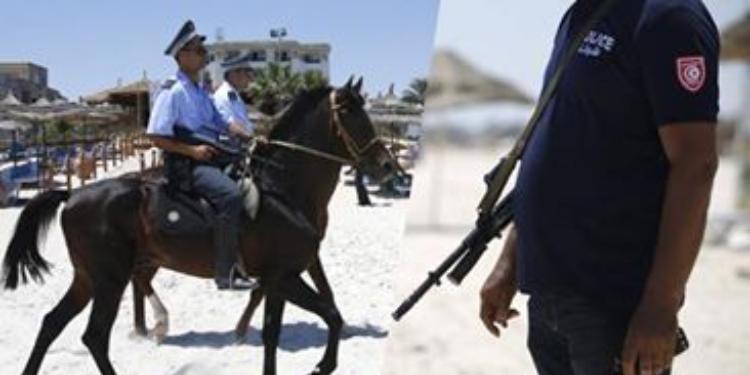 أكثر من ألف عون أمن لتأمين المنشئات السياحيّة