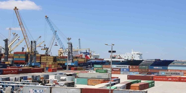 Port commercial de Radès : Les recettes de contrôle ont atteint 334 MD, au mois d'avril…