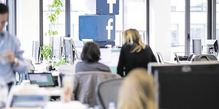 Facebook mise sur l'intelligence artificielle en France et investit 10 millions d'euros