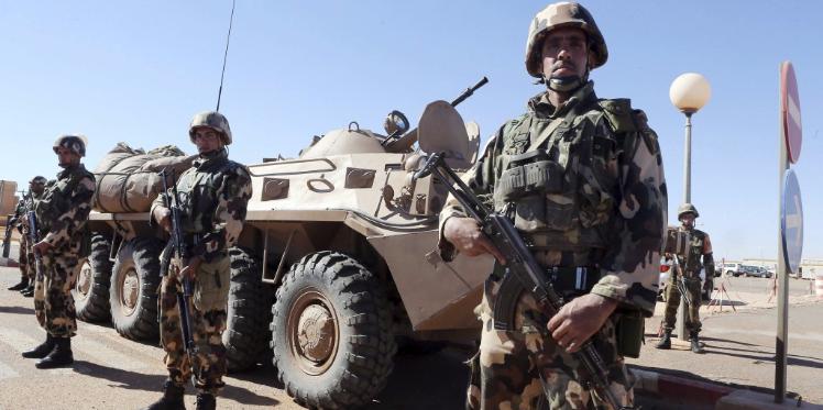 الجزائر تقضي على أمير داعشي خطير في تيبازة