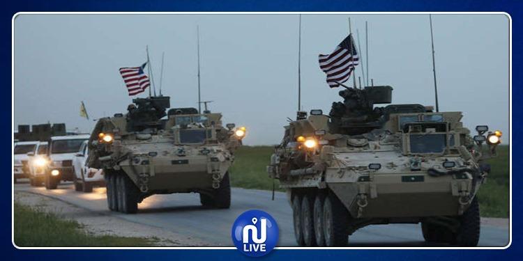 الولايات المتحدة الأمريكية تعلن سحب قواتها من سوريا