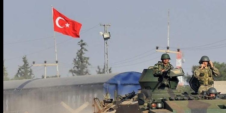 تدخل أسبوعها الثاني.. تواصل العملية العسكرية في عفرين