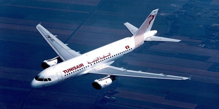 Tunisair : Report des vols vers Milan et Rome