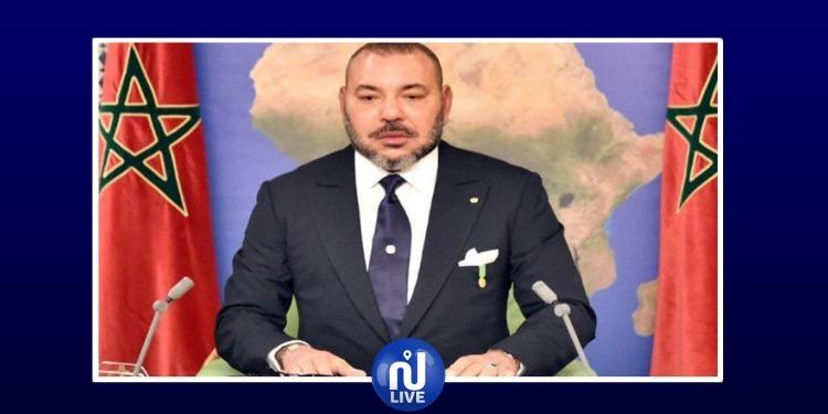 Mohammed VI propose de relancer les relations avec l'Algérie