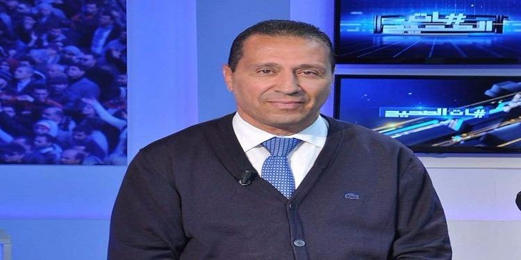 نزار عياد: ''لا بد من نص قانوني يجرم الإعتداء على المؤسسة الأمنية''