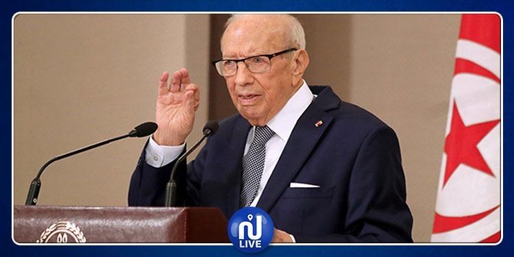 من مالطا.. رئيس الجمهورية يذكّر بمبادرة المساواة في الميراث