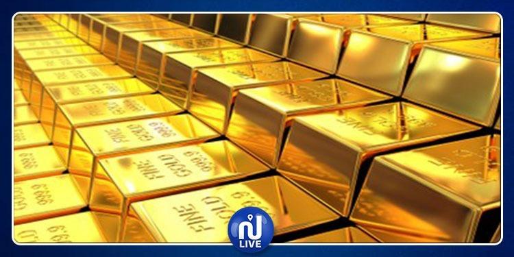 رمادة: حجز أكثر من 60 كغ من الذهب كانت بحوزة مهربين