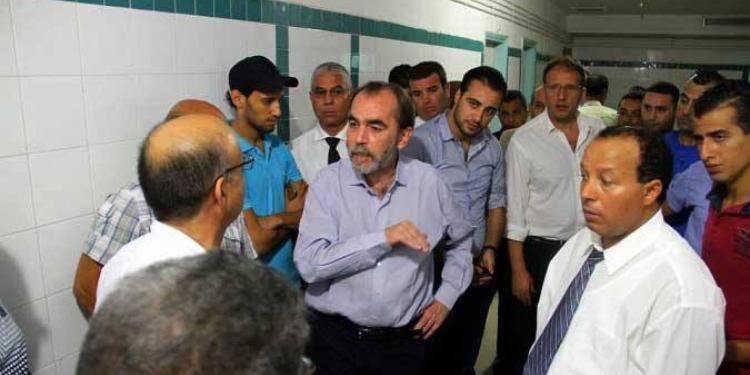 وزارة الصّحة تقر مجموعة من القرارات فيما يخص المنشئات الإستشفائية بمدينة صفاقس