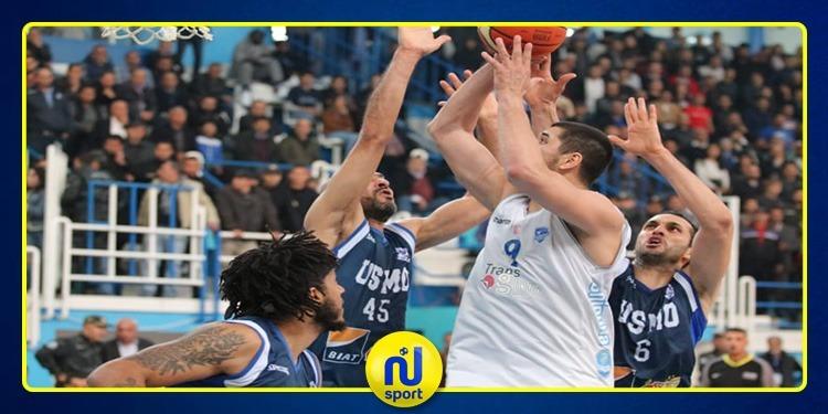 كرة السلة: الاتحاد المنستيري يستضيف النجم الرادسي في مباراة حسم لقب