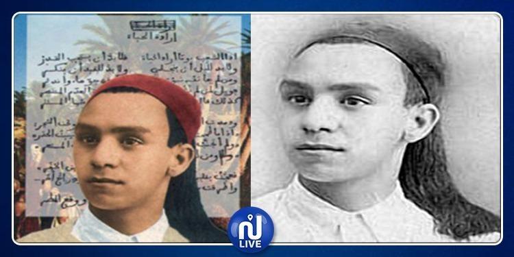 اليوم.. ذكرى ميلاد 'شاعر الحريّة' أبو القاسم الشابي