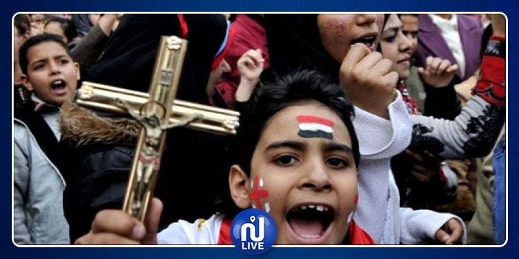 مصر: إيقاف أربعة شبان بتهمة الإساءة للمسيحية