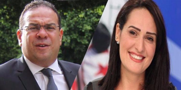 الكاف : ماجدولين الشارني ومهدي بن غربية على رأس الوفد الوزاري غدا