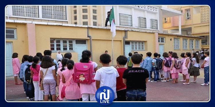 إقامة صلاة الظهر جماعة في المدارس الجزائرية ردا على وزيرة التربية