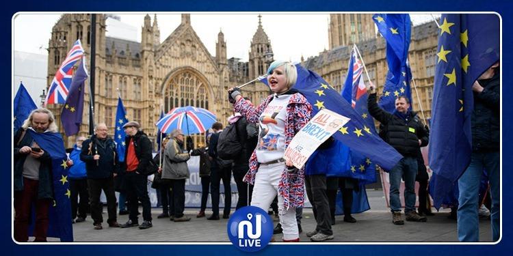 بريطانيا تؤجّل ''بريكست''