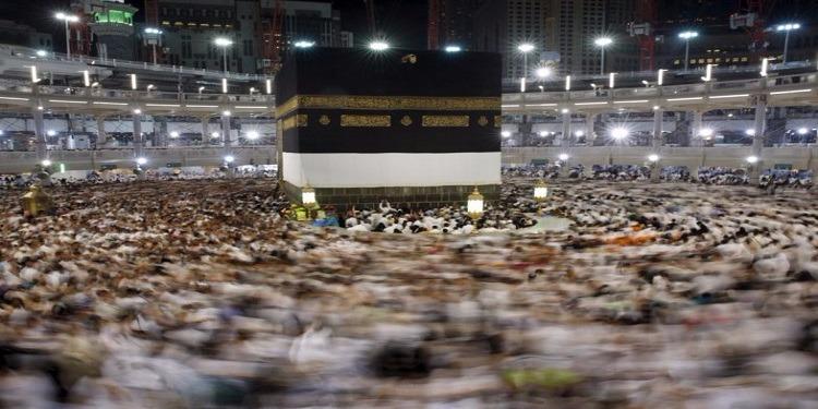 نجاة 391 حاجا من حريق في مكة وهذه جنسيتهم