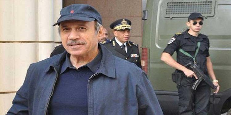مصر: محكمة النقض تلغي حكما بسجن حبيب العادلي وتأمر بإعادة محاكمته