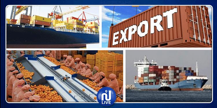 تطوّر عائدات صادرات الغلال الموسم الحالي بـ53 بالمائة