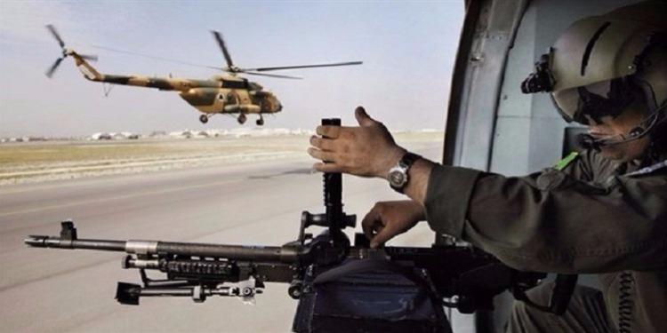 مسلحون يهاجمون مطارا عسكريا في شرق أفغانستان