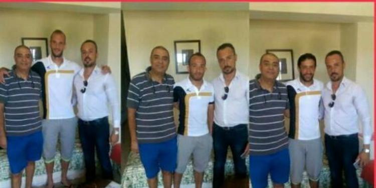 الهيشري والبوعزّي ووائل بالأكحل يمضون للملعب التونسي